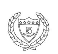 5 ESTRELLAS