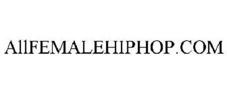 ALLFEMALEHIPHOP.COM