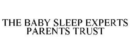 THE BABY SLEEP EXPERTS PARENTS TRUST