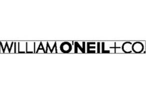 WILLIAM O'NEIL+CO.