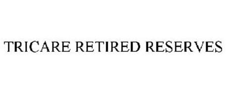 TRICARE RETIRED RESERVES