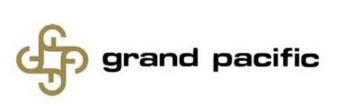 GP GP GP GP GRAND PACIFIC