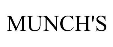 MUNCH'S