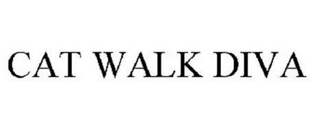 CAT WALK DIVA