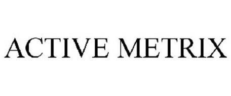 ACTIVE METRIX