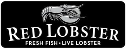 RED LOBSTER FRESH FISH · LIVE LOBSTER