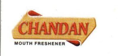 CHANDAN MOUTH FRESHENER