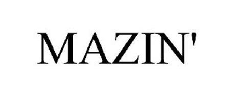 MAZIN'