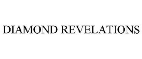 DIAMOND REVELATIONS