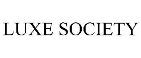 LUXE SOCIETY