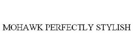 MOHAWK PERFECTLY STYLISH