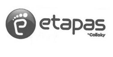 ETAPAS BY COLLOKY