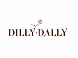 DILLY DALLY