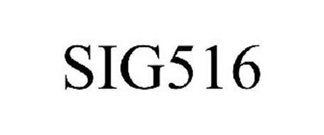 SIG516