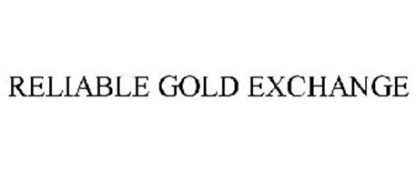 RELIABLE GOLD EXCHANGE