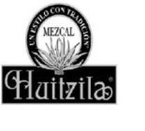 HUITZILA UN ESTILO CON TRADICION MEZCAL