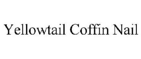 YELLOWTAIL COFFIN NAIL