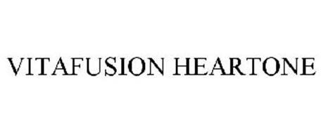 VITAFUSION HEARTONE