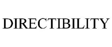 DIRECTIBILITY