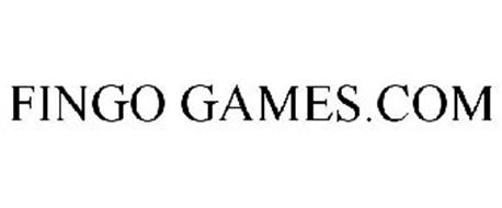 FINGO GAMES.COM
