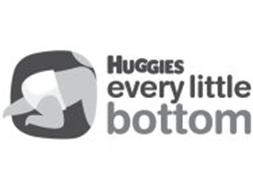 HUGGIES EVERY LITTLE BOTTOM