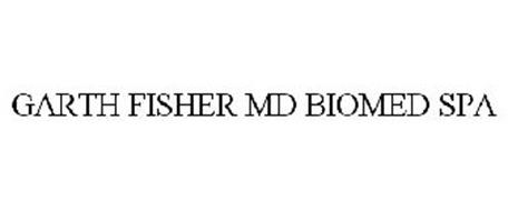 GARTH FISHER MD BIOMED SPA