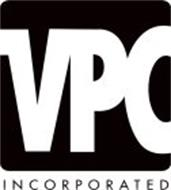 VPC INCORPORATED