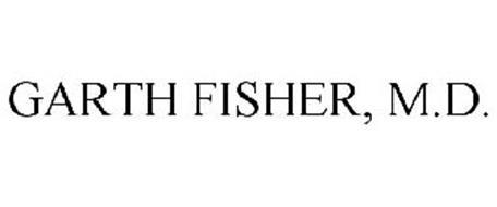 GARTH FISHER, M.D.