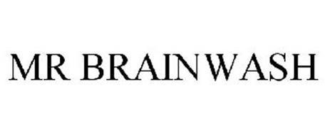 MR BRAINWASH