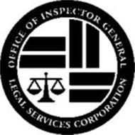 OFFICE OF INSPECTOR GENERAL LEGAL SERVICES CORPORATION
