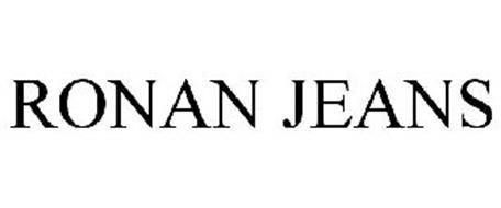 RONAN JEANS