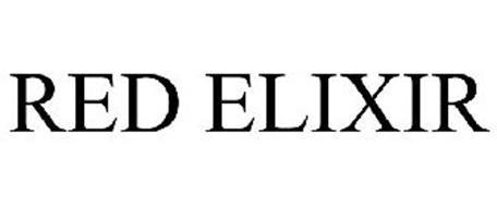 RED ELIXIR