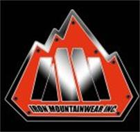IRON MOUNTAINWEAR INC.
