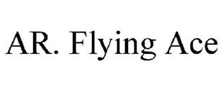 AR. FLYING ACE