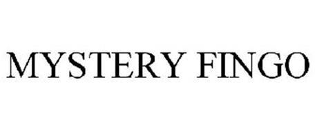 MYSTERY FINGO