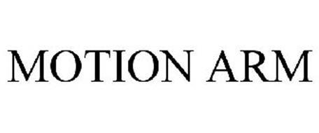 MOTION ARM