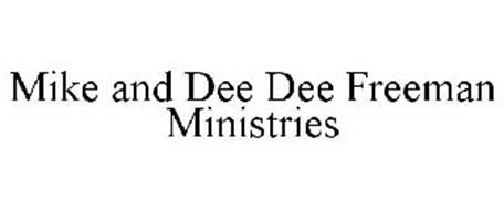 MIKE AND DEE DEE FREEMAN MINISTRIES