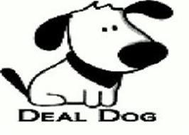 DEAL DOG