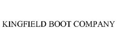 KINGFIELD BOOT COMPANY