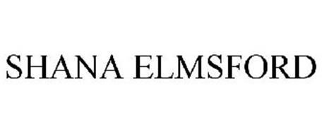SHANA ELMSFORD