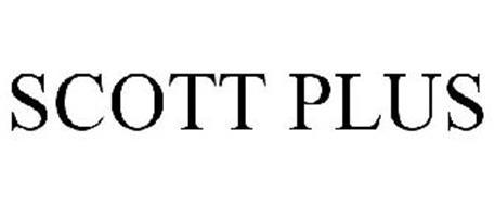 SCOTT PLUS