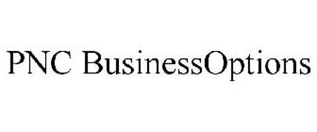 PNC BUSINESSOPTIONS