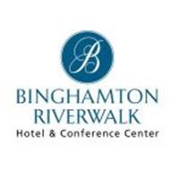 B BINGHAMTON RIVERWALK HOTEL & CONFERENCE CENTER