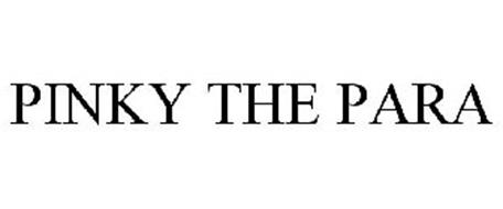PINKY THE PARA
