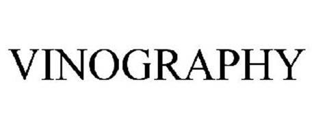 VINOGRAPHY