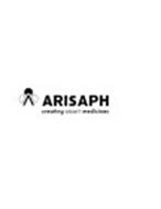 A ARISAPH CREATING SMART MEDICINES