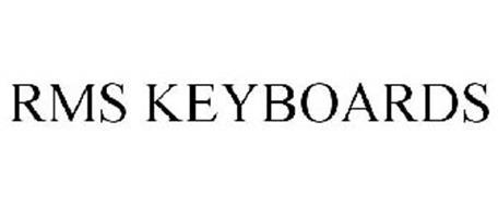 RMS KEYBOARDS