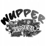 WUPPER WUPPERS
