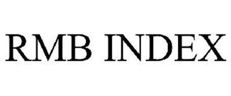 RMB INDEX
