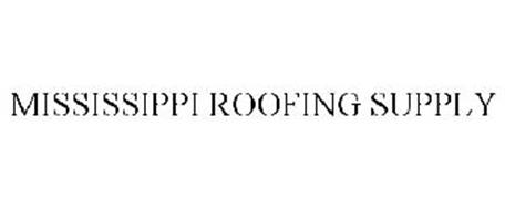 MISSISSIPPI ROOFING SUPPLY